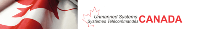 Unmanned Systems Canada 2016