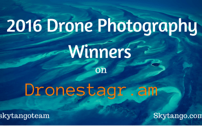 See The 9 Stunning Photos That Won 2016 Drone Photography Contest