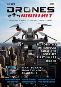 dronesmonthly