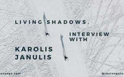Living Shadows: Interview With Drone Photographer Karolis Janulis