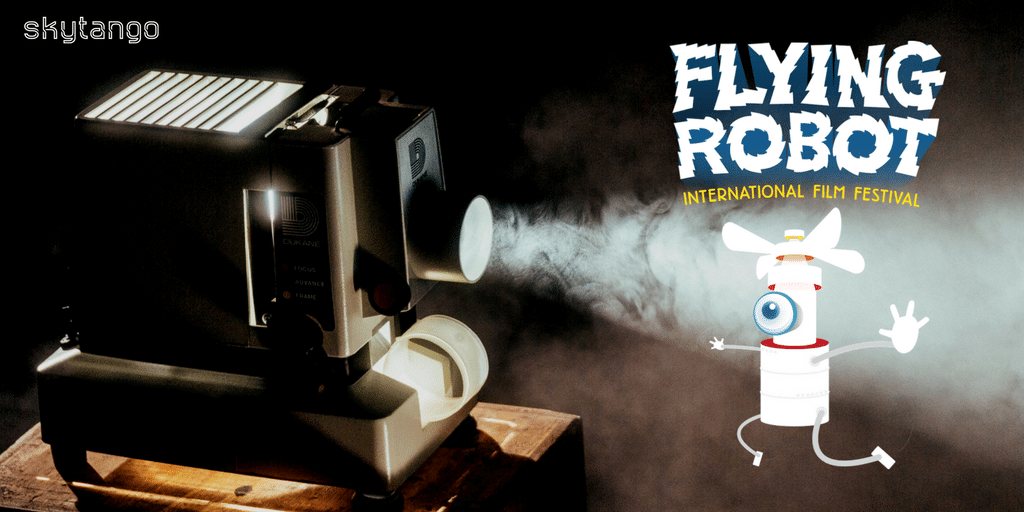 Watch The 2016 Flying Robot international Film Festival Winners