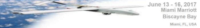ICUAS International Conference on Unmanned Aircraft Systems 2017