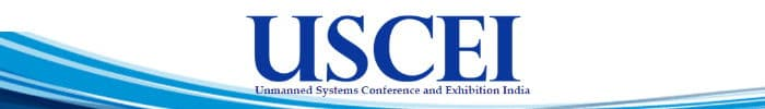 USCEI (Unmanned Systems Conference & Exhibition India 2017