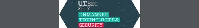 U.T.Sec - Unmanned Technologies Security Expo and Conference 2017