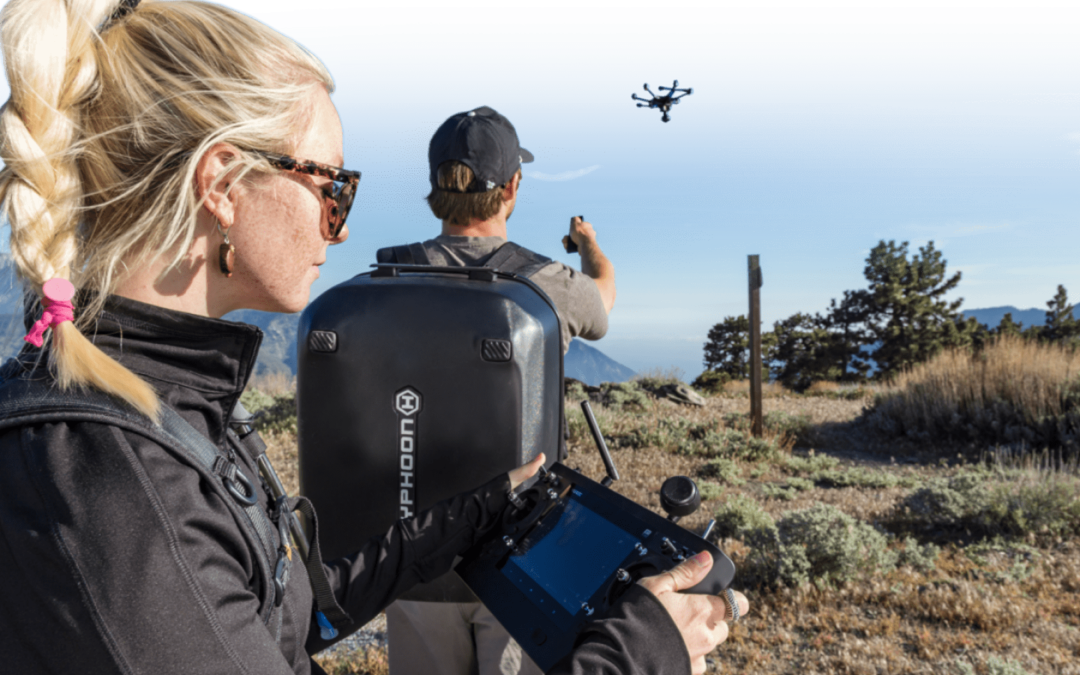 Fancy Winning $5K of Yuneec Products? Enter Typhoon H Video Contest
