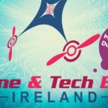 Drone Tech Expo Ireland 2017 - Interview with Ian Kiely