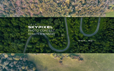 SkyPixel Best Drone Photos Of 2016