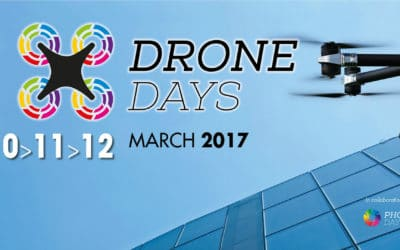 Drone Days 2017 In Brussels: My Review And Highlights