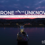 Drone Into The Unknown: Danny Cooke's Aerial Showreel