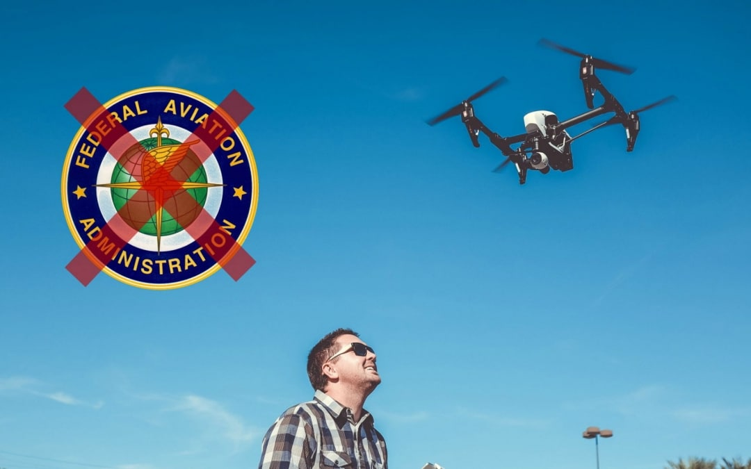 Hobby Drone Pilots No Longer Need to Register With FAA, Court Rules