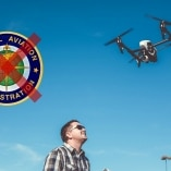 Drone operators no longer need to register with FAA