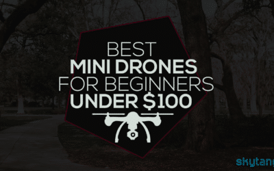 Best Mini Drones For Beginners Under $100