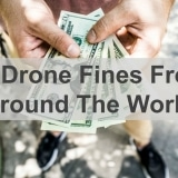 15 Drone Fines From Around The World