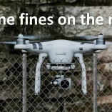 Drone pilots have to comply because drone fines are on the rise
