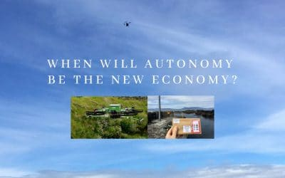 When Will Autonomy Be The New Economy?