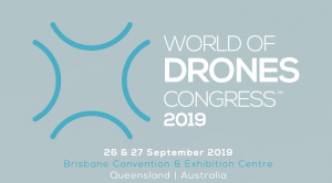 Skytango World of Drones Conference Brisbane 2019