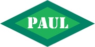 John Paul Construction Diamond Shaped Logo
